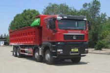 汕德卡其它撤销车型自卸车国六445马力(ZZ3316N486HF1L)