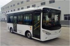 6米|宏远纯电动城市客车(KMT6600GBEV1)