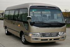 6米|大马客车(HKL6602CE2)