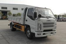江铃江特其它撤销车型自卸车国六0马力(JMT3040XG26)