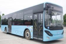 12米|飞燕纯电动城市客车(SDL6125EVG5)