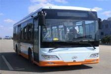 8.1米|峨嵋纯电动城市客车(EM6810BEVG3)