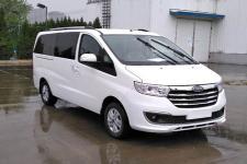 5.1米 江淮多用途乘用车(HFC6511RA1C7S)