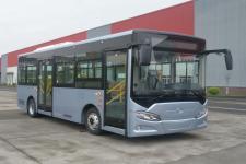 8.1米|通工纯电动城市客车(TG6810GBEV1)