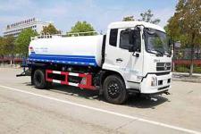 国六东风12吨绿化喷洒车