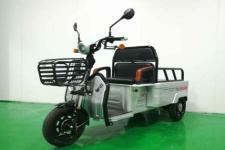 小鸟牌XN500DQZ-7型电动正三轮轻便摩托车图片