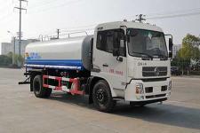 国六东风天锦12吨洒水车