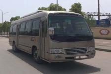 8.2米|晶马纯电动城市客车(JMV6821GRBEV2)