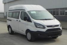 福特流动服务车  13607286060
