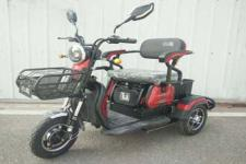 小鸟牌XN500DQZ-5型电动正三轮轻便摩托车图片