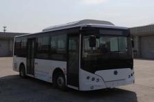 8.1米|紫象纯电动城市客车(HQK6819USBEVW1)