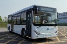 10.1米|万达纯电动城市客车(WD6105BEVG11)
