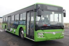 12米|蜀都纯电动低入口城市客车(CDK6126CBEV4)