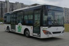 8.6米|常隆纯电动城市客车(YS6860GBEVN)