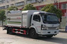 國六東風大多利卡50米多功能抑塵車價格