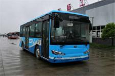 8.5米 中植汽车纯电动城市客车(CDL6850URBEV2)