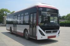 10.5米|申沃纯电动城市客车(SWB6108BEV51)