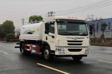 国六解放龙威12吨绿化喷洒车
