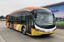 12米|广通纯电动城市客车(GTQ6126BEVB25)