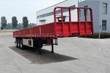 陆锋12.5米31吨半挂车