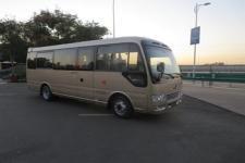 7.1米宇通ZK6710Q1客车图片