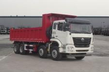 豪瀚其它撤销车型自卸车国五310马力(ZZ3315N3566E1)