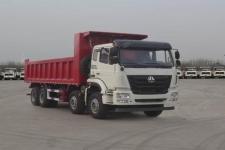 豪瀚其它撤销车型自卸车国五310马力(ZZ3315N3266E1)