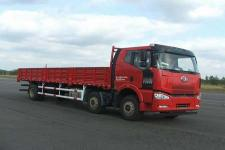 解放牌CA1250P63K1L6T3E5型平头柴油载货汽车图片