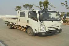 江鈴牌JX1043TSG25型載貨汽車