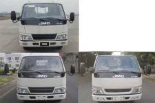 江铃牌JX1041TG25型载货汽车图片