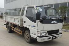 江铃顺达单排栏板(JX1041TC25载货汽车)