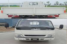江铃牌JX1041TC25型载货汽车图片
