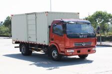 东风国五其它厢式货车116-204马力5吨以下(EQ5080XXY8BDBAC)