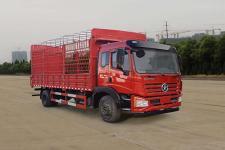湖北大运国五其它仓栅式运输车160-267马力5-10吨(DYQ5160CCYD5AB)