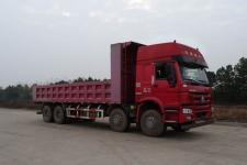 豪沃其它撤销车型自卸车国五339马力