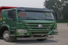 豪沃牌ZZ3317N4867E1型自卸汽車圖片