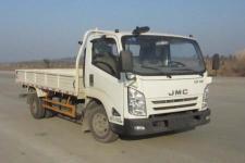江铃汽车国五单桥货车116-158马力5吨以下(JX1045TG25)