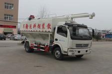 國五東風12方散裝飼料運輸車價格