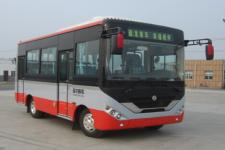 6米东风EQ6609CTV城市客车图片