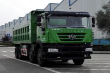 红岩其它撤销车型自卸车国五0马力(CQ3316HXVG396LA)