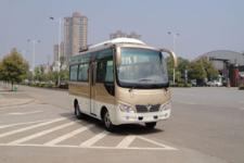 賽特牌HS6605A型客車圖片
