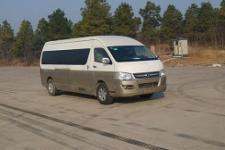 大马HKL6600CEB轻型客车图片