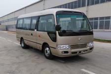 6米|晶马客车(JMV6603CF2)