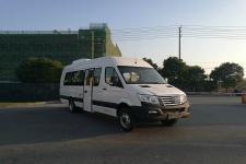 7.5米|亚星客车(YBL6751QP)