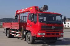 十通牌STQ5188JSQ5型随车起重运输车