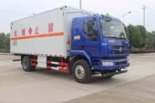 东风柳汽国五6.6米爆破器材运输车价格
