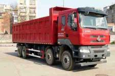 乘龙其它撤销车型自卸车国五310马力(LZ3315H7FB)