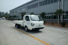 飞碟国五其它撤销车型两用燃料货车0马力1335吨(FD1030D66K5-S1)