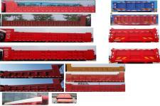 十通牌STQ3251L14Y3D5型自卸汽車圖片