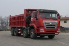 豪瀚牌ZZ3315N306WE1型自卸汽车图片